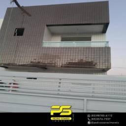 Apartamento com 2 dormitórios à venda, 60 m² por R$ 128.000 - MANGABEIRA VIII - João Pesso