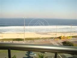 Loft à venda com 1 dormitórios em Barra da tijuca, Rio de janeiro cod:848972