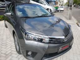 Toyota Corolla XEI automático novíssimo.