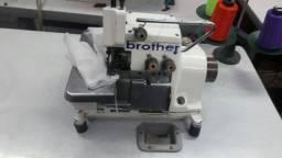 Overlock industrial BROTHER