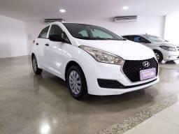 Hyundai HB20 Unique 1.0 2019/2019 Ingrid *