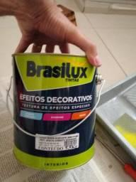 Textura Cimento Queimado Brasilux