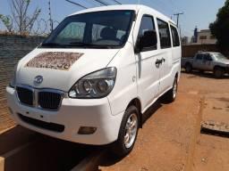 Vende-se Mini van Shineray 2013/2014-Conservada