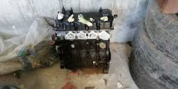 Motor 1.8 16v flex JEEP RENEGADE /TORO