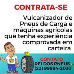 Vulganizador De pneus