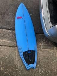 Preço baixou! 999,00. era 1150,00 - Prancha de Surf Epoxi Nova Graja Surfboards