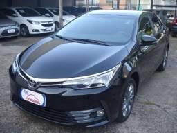 "Corolla -2019 ( Parcelamos Entrada e Parcelas 25% Reduzidas ) ""Confira Planos"""