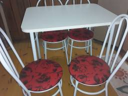 Vendo mesa nova