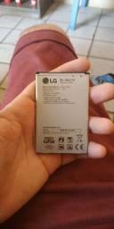 Bateria original do k10