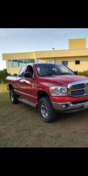 DODGE RAN 2008 CD DIESEL 4X4 IMPECAVEL