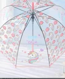 Vendo guarda chuva infantil