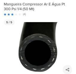 Mangueira  ar e água pt 300 PS/1/4