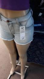 Calça e bermuda masculina e feminina