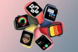 Pronta entrega Apple Watch Series 6 40mm aceitamos o na troca ! Loja Fisica Niterói