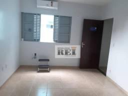 Loja comercial para alugar com 0 dormitórios em Setor central, Rio verde cod:PT0097