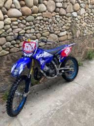 Yamaha yz 125 2018