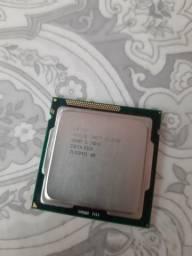 Processador core i5 2500 3.3ghz