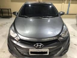Hyundai Hb20S Confortplus 1.6 2015 - Automático