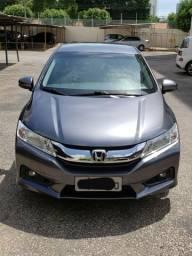 Honda City Exl Aut 17/17 - 2017