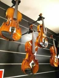 Violinos Eagle 2/2, 3/4, 4/4