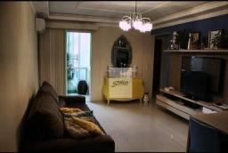 Excelente apartamento com 3 dormitórios à venda, 90 m² por R$ 315.000 - Jardim Mariléa - R