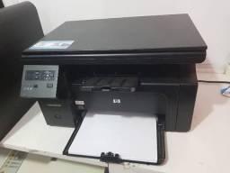 Impressora HP LASERJET M1132 MFP