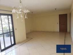 Apartamento com 5 dormitórios, 151 m² - venda por R$ 580.000,00 ou aluguel por R$ 2.500,00