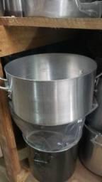 Panela grande 12 litros