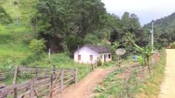 Vendo terreno córrego Geremias Marilândia ES