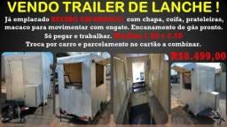 Trailer de Lnache