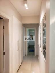 Apartamento com 2 dormitórios à venda, 134 m² por R$ 650.000 - Setor Central - Rio Verde/G