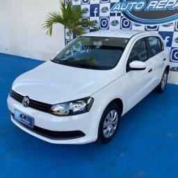Volkswagen Gol City 1.0 (Flex) 2013/2014 - Carro novíssimo