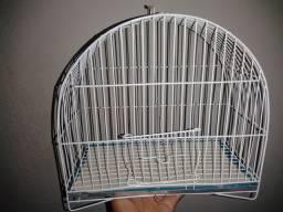 Gaiola de pássaro
