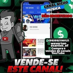 CANAL DE 180K COM PLACA DE 100K
