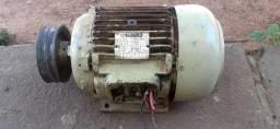 Motor eberle 6.5 cv