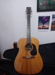 Violão Folk Giannini AWS 570 (1974)