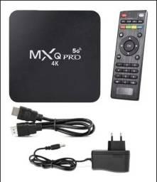 Tv Box Mxq Pro