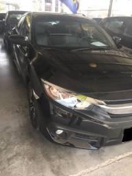 Honda new exl civic 2018