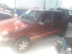 Vendo Fiat Uno 1995 Aceito Proposta Descente.