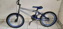 Vendo bicicleta aro 20 masculino