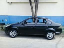 Fiesta Sedan Completo 1.6 8v 2012