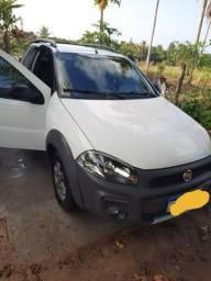 Fiat strada 2015/2016
