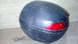 Baú/maleta/bagageiro para motocicletas