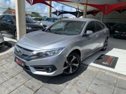 Civic EX 2017/2017 * 28.000Km * (  Gmustang veiculos )