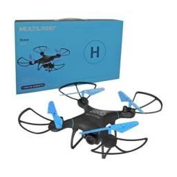 Drone Multilaser ES255 com cámara HD -Lacrado - Novo