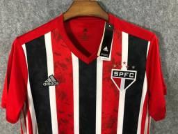 Camisas de time, Corinthians, Palmeiras, Barcelona,Flamengo, Atacado