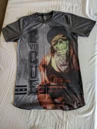 Camisa Evoque - usada 2 vezes - perfeito estado