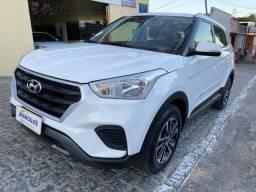Hyundai Creta 2018 | Muito Novo | Na Garantia de Fábrica | Revisado na Concessionária!
