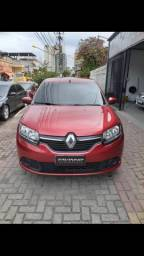 Renault Sandro expression 1.6 flex completo 2018