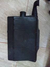 Caixa filtro de ar fiesta 2002 a 2014